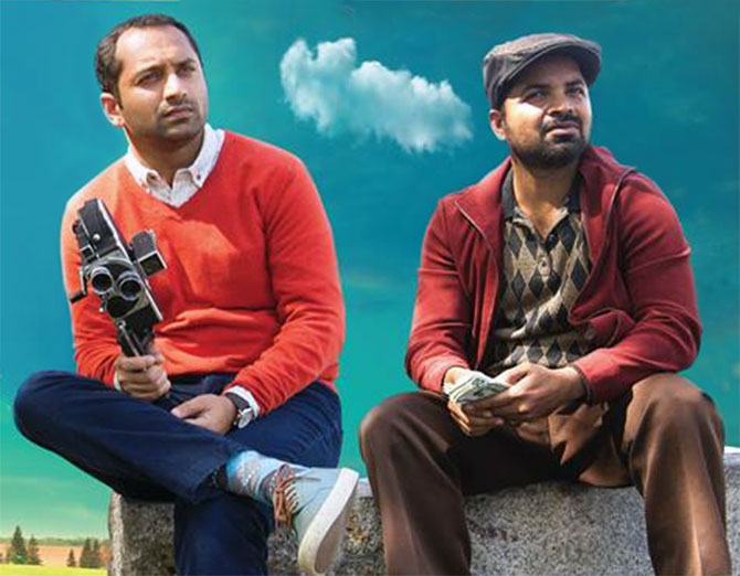 Current Bollywood News & Movies - Indian Movie Reviews, Hindi Music & Gossip - Prithviraj vs Fahadh Faasil at the box office