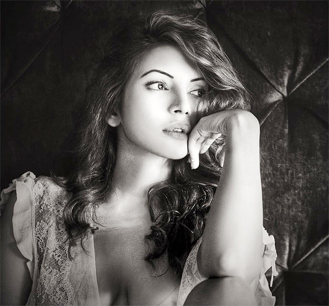 Shama Sikander Nude Photos 87