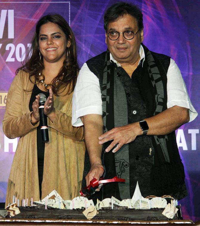 Current Bollywood News & Movies - Indian Movie Reviews, Hindi Music & Gossip - PIX: Subhash Ghai, 71