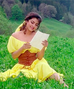 Lessons from bollywood how to write a love letter rediff movies some cool tips right here expocarfo Choice Image