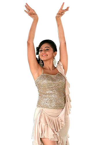 Current Bollywood News & Movies - Indian Movie Reviews, Hindi Music & Gossip - Meet the contestants of Jhalak Dikhhla Jaa 9
