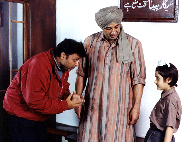 Image result for sunny deol anil sharma