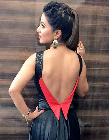 Current Bollywood News & Movies - Indian Movie Reviews, Hindi Music & Gossip - Beat #MondayBlues: Guess who this TV actress is