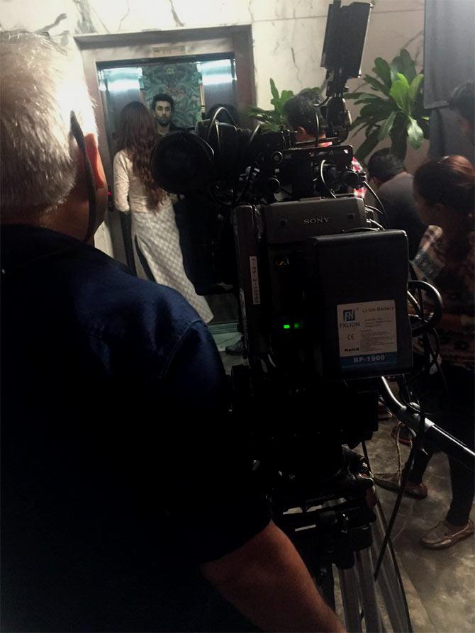 Ae Dil Hai Mushkil Watch 2016 Movie Full HD Online