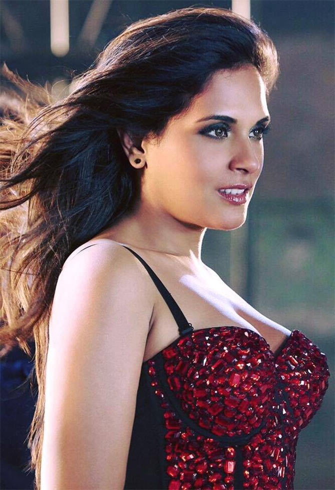 Image result for richa chadha instagram