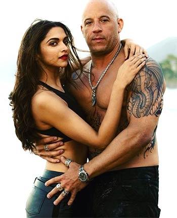 Like Deepika's xXx: Return of Xander Cage trailer? VOTE!