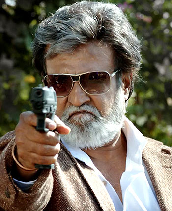 Current Bollywood News & Movies - Indian Movie Reviews, Hindi Music & Gossip - The Kabali Review: LIVE!