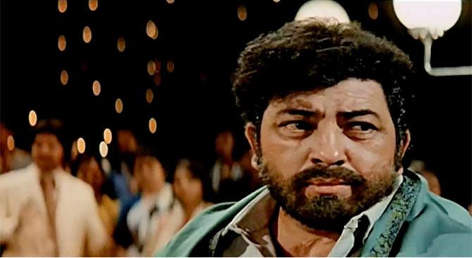 amjad khan death