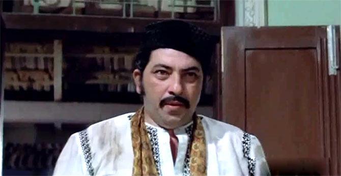 amjad khan wiki