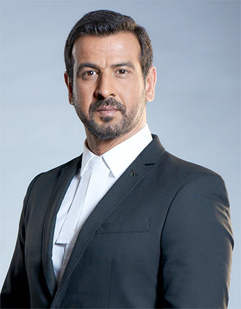 Ronit Roy salary