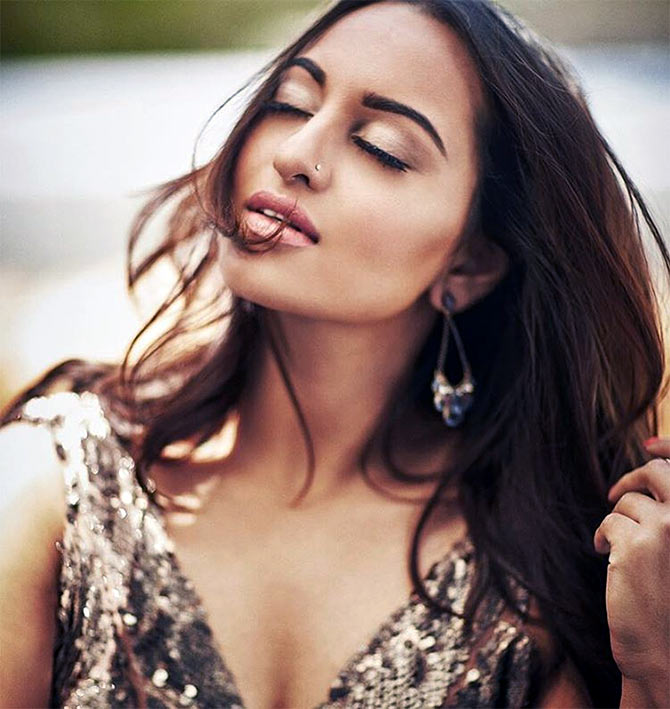 birthday special the fabulous life of sonakshi sinha rediff com