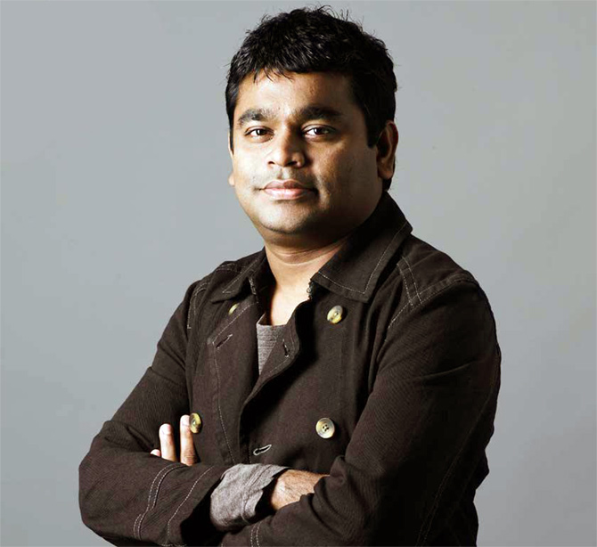 Current Bollywood News & Movies - Indian Movie Reviews, Hindi Music & Gossip - AR Rahman awarded Japan's Fukuoka prize
