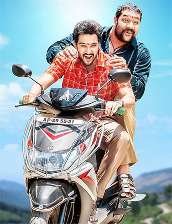 Current Bollywood News & Movies - Indian Movie Reviews, Hindi Music & Gossip - 'Right Right has suspense like Drishyam'