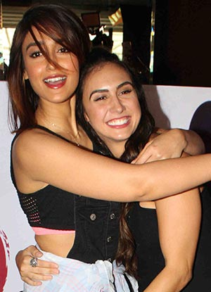 Current Bollywood News & Movies - Indian Movie Reviews, Hindi Music & Gossip - PIX: Lauren Gottlieb's inspirational birthday