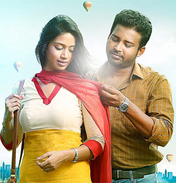 Current Bollywood News & Movies - Indian Movie Reviews, Hindi Music & Gossip - Review: Oru Naal Koothu is an interesting watch