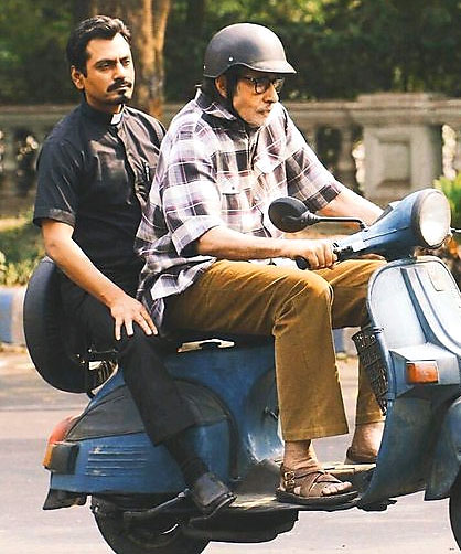 Current Bollywood News & Movies - Indian Movie Reviews, Hindi Music & Gossip - Review: Te3n falls short of being a satisfying suspense!