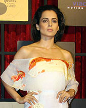 Current Bollywood News & Movies - Indian Movie Reviews, Hindi Music & Gossip - PIX: Kangana, Tabu, Kalki party together!