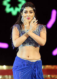 Current Bollywood News & Movies - Indian Movie Reviews, Hindi Music & Gossip - PIX: Shriya Saran sizzles at CineMAA Awards