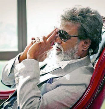 Current Bollywood News & Movies - Indian Movie Reviews, Hindi Music & Gossip - 'Rajinikanth is god, other actors are devotees'