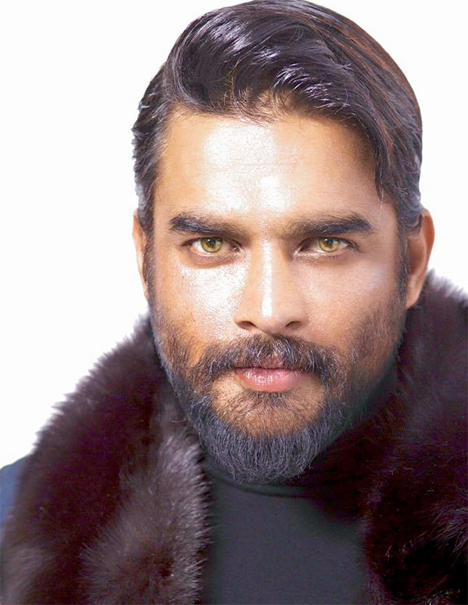 Current Bollywood News & Movies - Indian Movie Reviews, Hindi Music & Gossip - Madhavan to star in the Tamil remake of Charlie