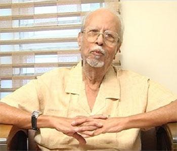Current Bollywood News & Movies - Indian Movie Reviews, Hindi Music & Gossip - Veteran Tamil film director AC Tirulokachandar passes away