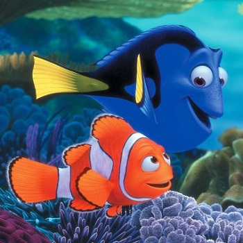 Current Bollywood News & Movies - Indian Movie Reviews, Hindi Music & Gossip - Review: Finding Dory is a film kids will love