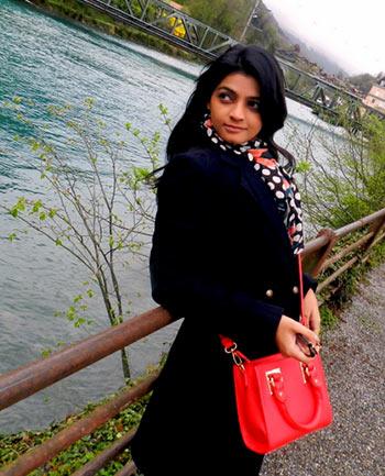 Current Bollywood News & Movies - Indian Movie Reviews, Hindi Music & Gossip - TV actor Jyotsna Chandola's travel diaries!