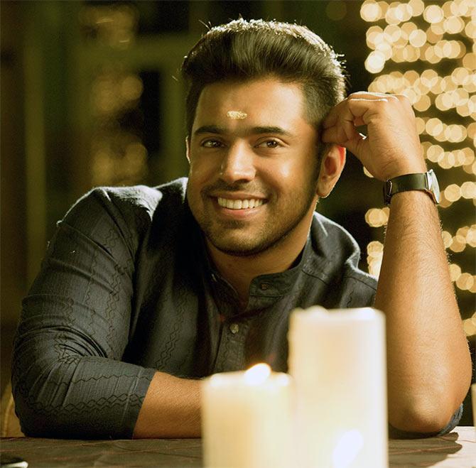 Current Bollywood News & Movies - Indian Movie Reviews, Hindi Music & Gossip - Nivin Pauly's Tamil film may not be called Santa Maria