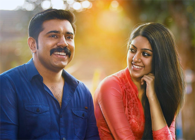 Current Bollywood News & Movies - Indian Movie Reviews, Hindi Music & Gossip - First half of 2016 belongs to Nivin Pauly, Fahadh Fazil