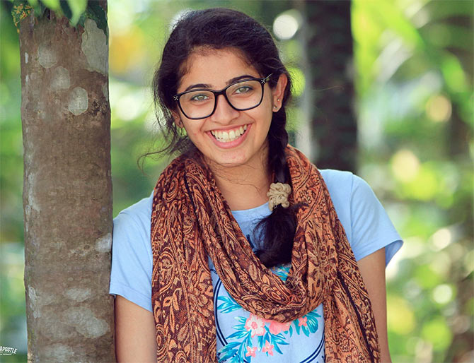 Current Bollywood News & Movies - Indian Movie Reviews, Hindi Music & Gossip - Aima Sebastian to play Mohanlal's daughter