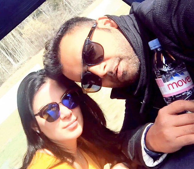 Urvashi Sharma Husband 'I want to ...