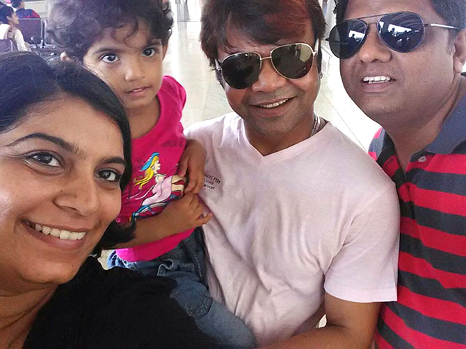 Actor Rajpal Yadav jailed for 3 months