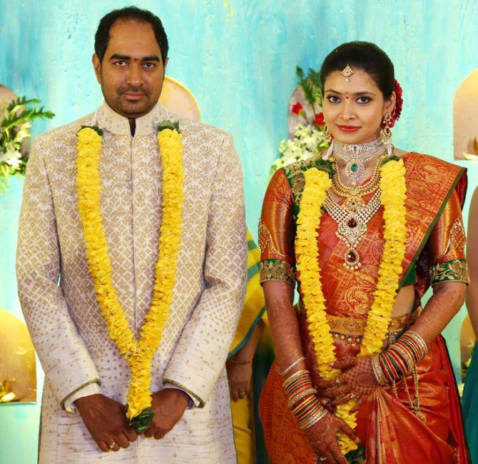 Current Bollywood News & Movies - Indian Movie Reviews, Hindi Music & Gossip - PIX: Allu Arjun, Rana Daggubati at director Krish's engagement