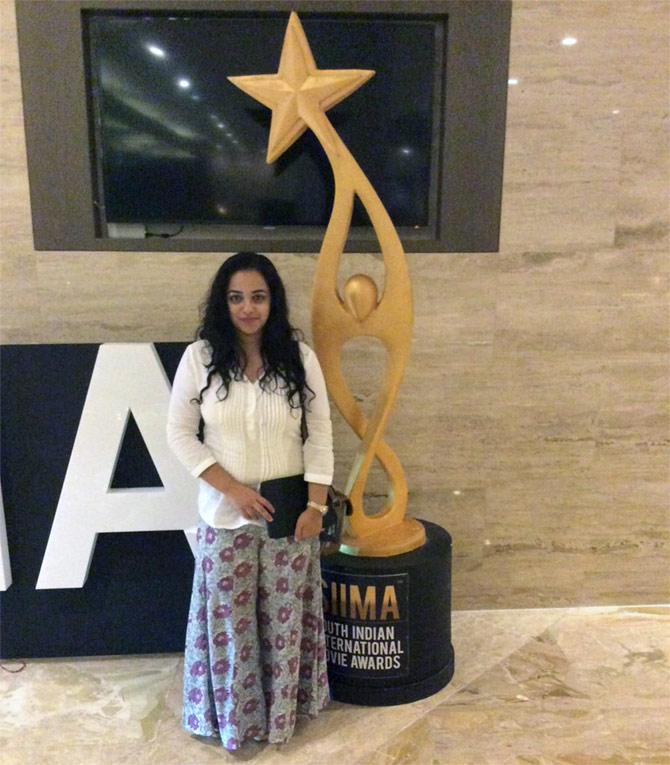 SIIMA 2016: Nayanthara, Shruti Haasan Arrive In Singapore
