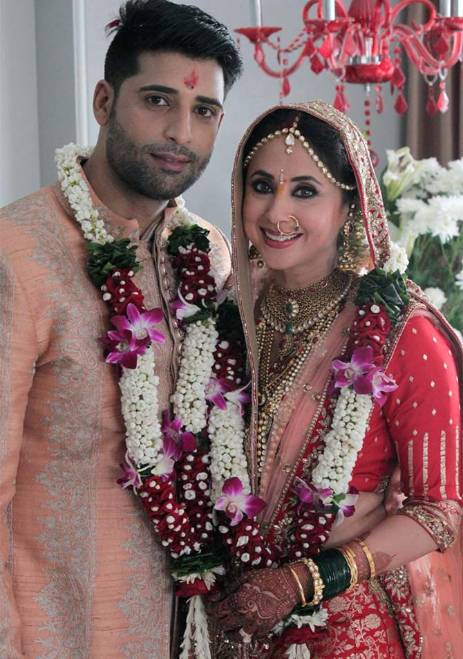 Urmila Mantondkar Wedding, Urmila Mantondkar Marriage, Urmila Mantondkar 2016