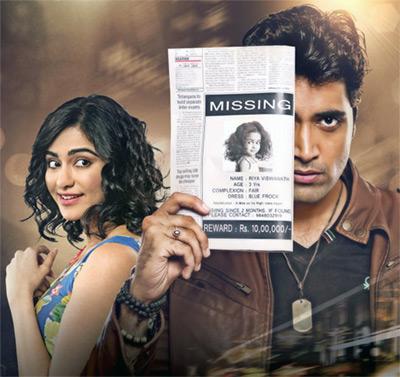 ... Manchi Lakshanalunna Abbayi (2018) DVDScr Telugu Movie Watch Online Free  ...