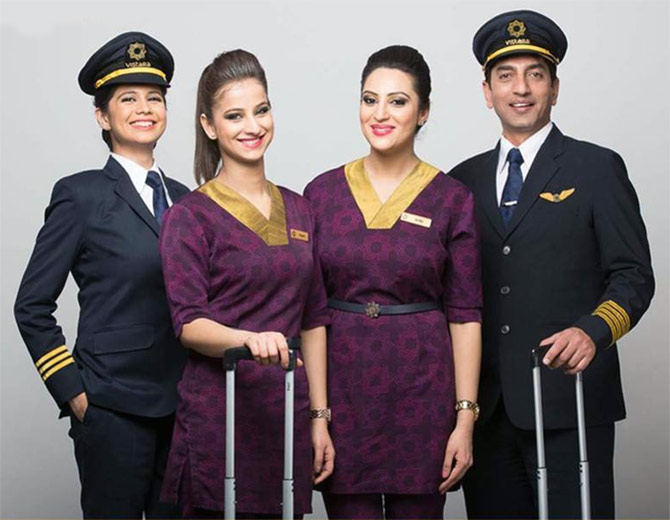 Heard of an airline's Chai Pe Charcha with its pilots?
