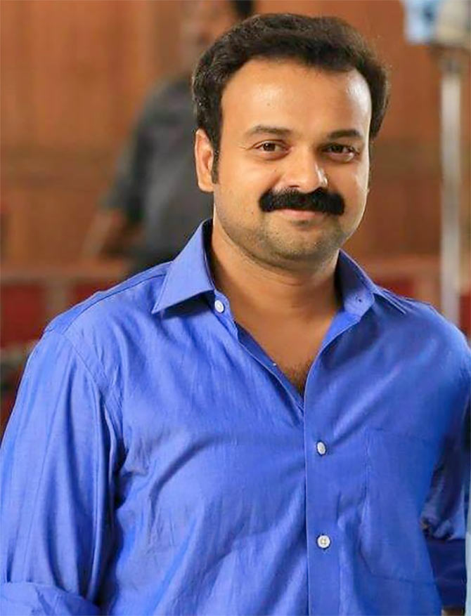 kunchacko boban date of birth