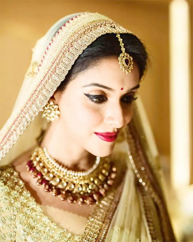 Asin Bipasha Preity The Prettiest Brides Off Screen