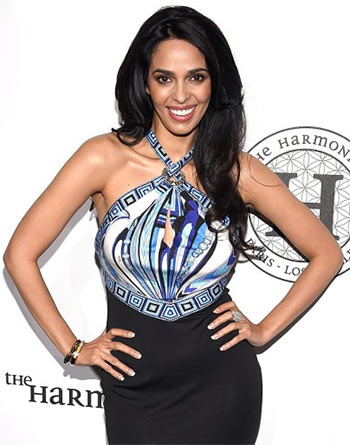 Current Bollywood News & Movies - Indian Movie Reviews, Hindi Music & Gossip - Cannes 2016: Mallika Sherawat attends a cocktail party