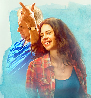 Current Bollywood News & Movies - Indian Movie Reviews, Hindi Music & Gossip - Review: Naseer-Kalki's Waiting is absolutely riveting!