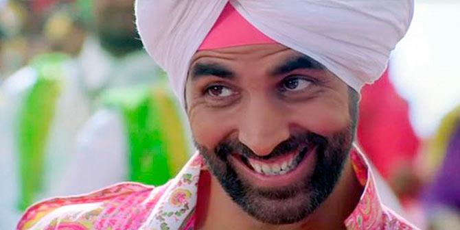 VOTE: Akshay's funniest performance! - Rediff.com Movies