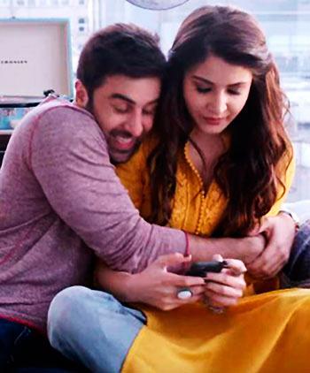 7 Reasons Why You Should Not Watch Ae Dil Hai Mushkil Rediffcom