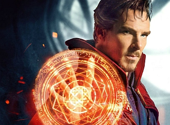 Current Bollywood News & Movies - Indian Movie Reviews, Hindi Music & Gossip - Review: Doctor Strange is another league of visual magnificence