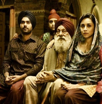 Current Bollywood News & Movies - Indian Movie Reviews, Hindi Music & Gossip - Will POW bring back great story telling to television?