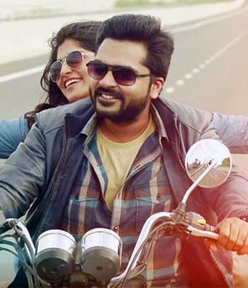 Current Bollywood News & Movies - Indian Movie Reviews, Hindi Music & Gossip - Review: Achcham Yenbadhu Madamaiyada is worth a watch