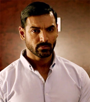 Current Bollywood News & Movies - Indian Movie Reviews, Hindi Music & Gossip - Review: Don't be forced to watch Force 2