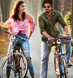 Current Bollywood News & Movies - Indian Movie Reviews, Hindi Music & Gossip - Review: Dear Zindagi is a wonderful, self-assured gem