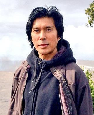 Godzilla actor Keo Woolford dies