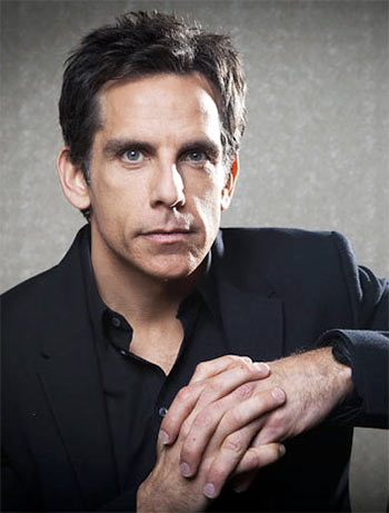 Ben Stiller opens up about his battle with prostate cancer